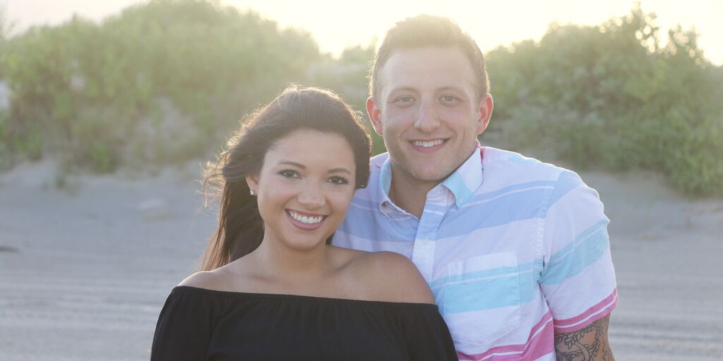 Myers Wedding Gift Registry: Brittany Hutchison And Stefan Myers's Wedding Website