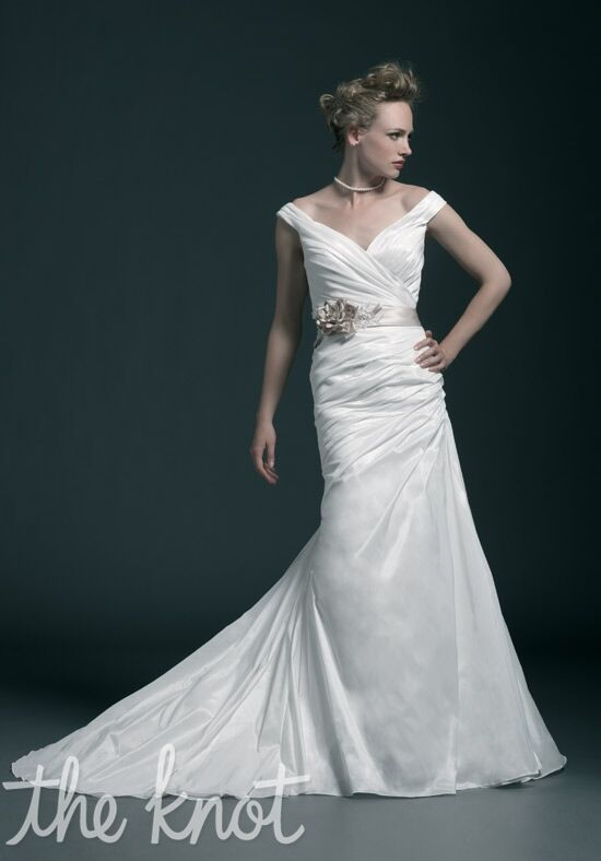 Sincerity Bridal 3611 A-Line Wedding Dress