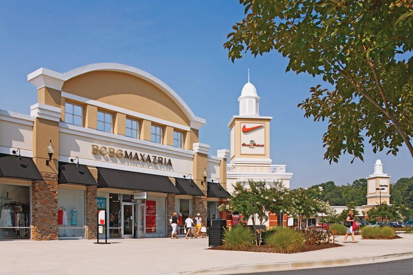 441 Outlet Center Dr Queenstown Md 21658 United States 410 827 8699