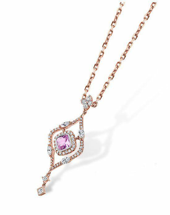 Sapphire Wedding Jewelry