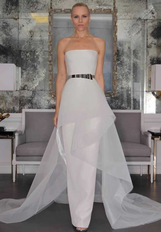 Romona Keveza Collection RK6460 Ball Gown Wedding Dress
