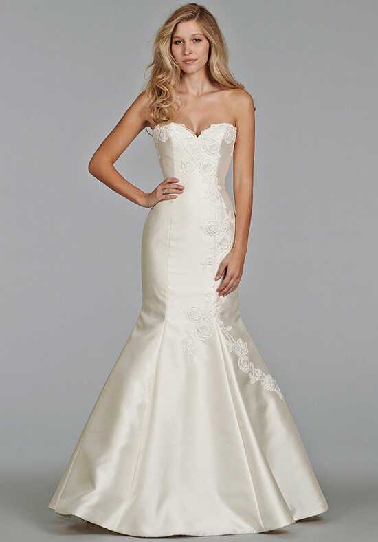 Tara Keely 2405 Mermaid Wedding Dress