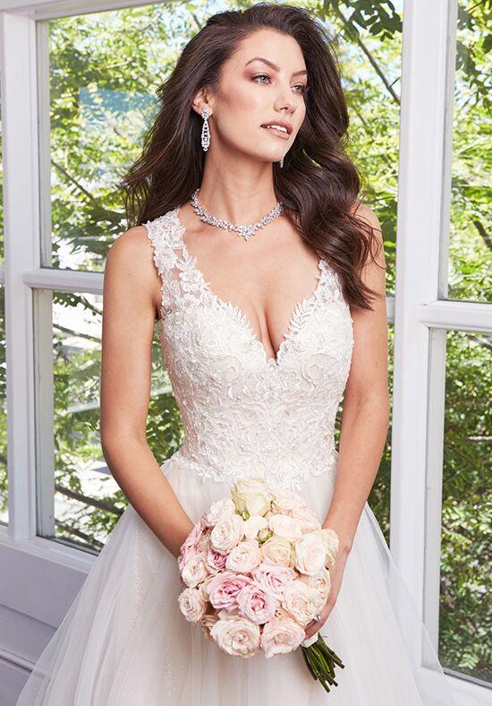 jessica morgan forrest j1821 wedding dress the knot