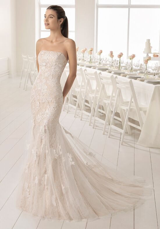 Aire Barcelona BALADA Mermaid Wedding Dress