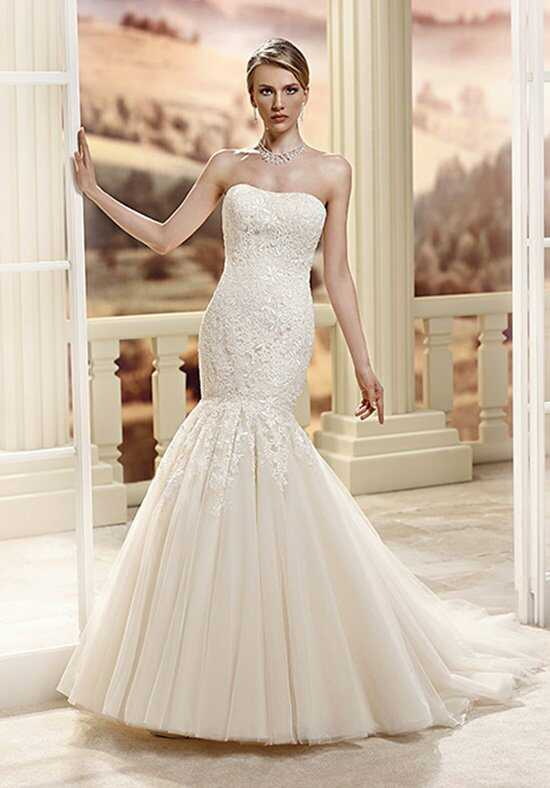 Eddy K EK1011 Wedding Dress
