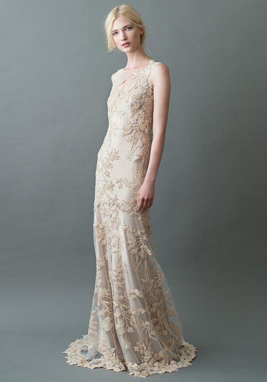 Jenny Yoo Collection Sakura {Champagne/Nude} #1760B Wedding Dress ...