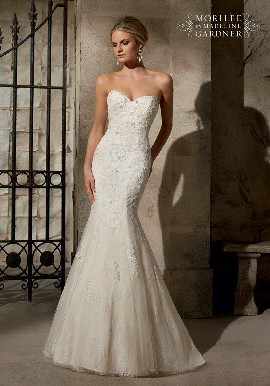 Morilee by Madeline Gardner 2718 Wedding Dress photo