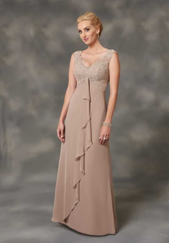 Mary's Beautiful Mothers M2765 Pink Mother Of The Bride Dress