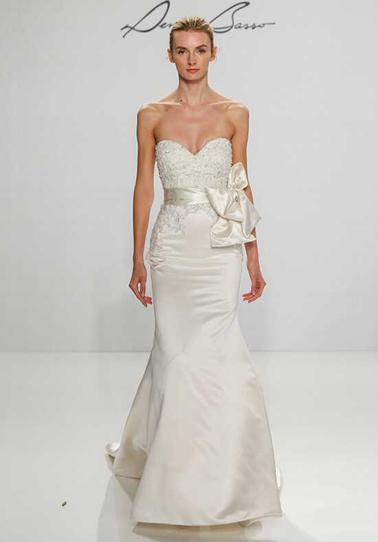 Dennis Basso for Kleinfeld 14108N Mermaid Wedding Dress