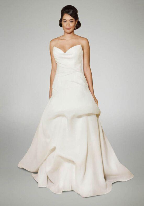 Matthew Christopher Felicity Wedding Dress - The Knot