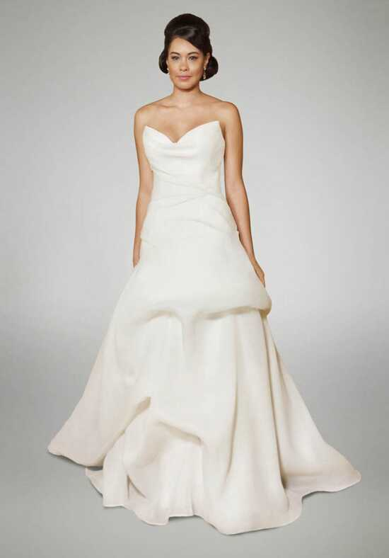 Matthew Christopher Felicity A-Line Wedding Dress
