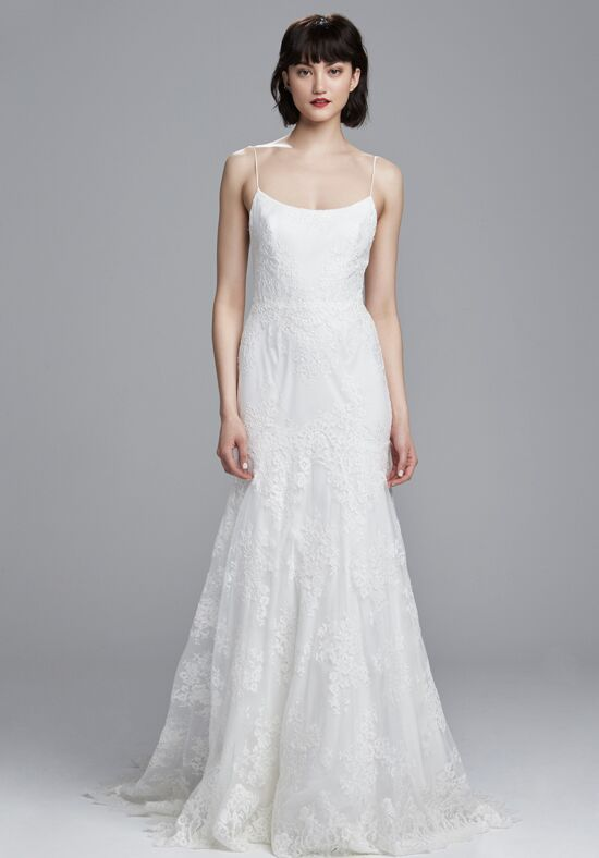 Nouvelle amsale gabby wedding dress the knot nouvelle amsale gabby wedding dress junglespirit Image collections