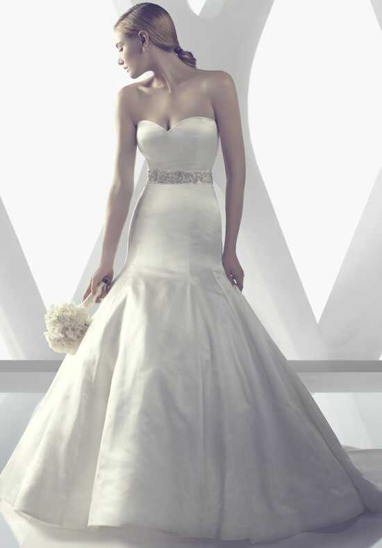 Amaré Couture B079 Mermaid Wedding Dress