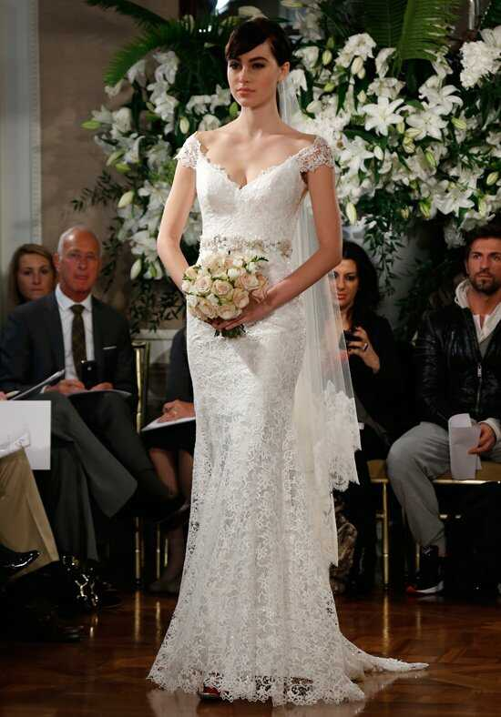 Legends Romona Keveza L373 Mermaid Wedding Dress