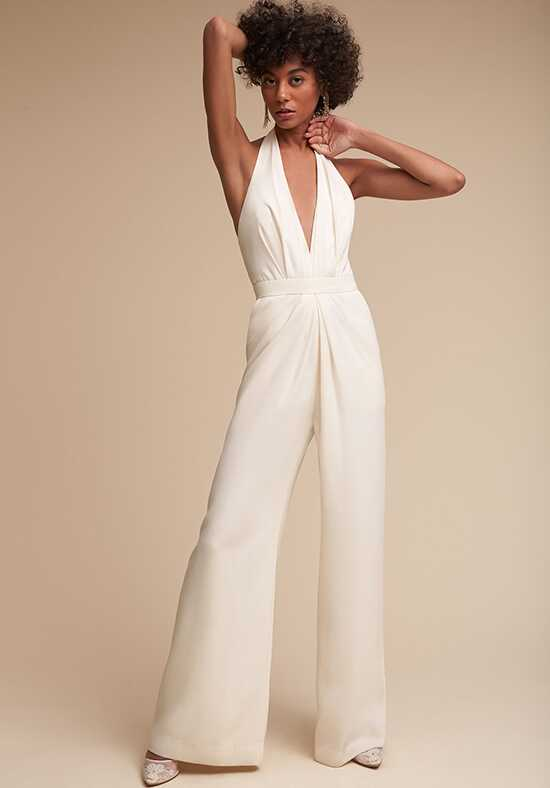 BHLDN (Bridesmaids) Mara Halter Bridesmaid Dress