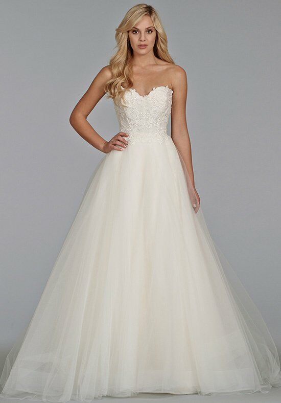 Tara Keely 2401 Ball Gown Wedding Dress