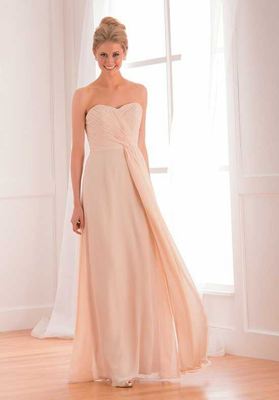 B2 by Jasmine B173015 Bridesmaid Dress photo