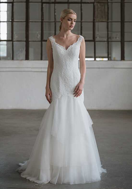 Lis Simon Irina Mermaid Wedding Dress