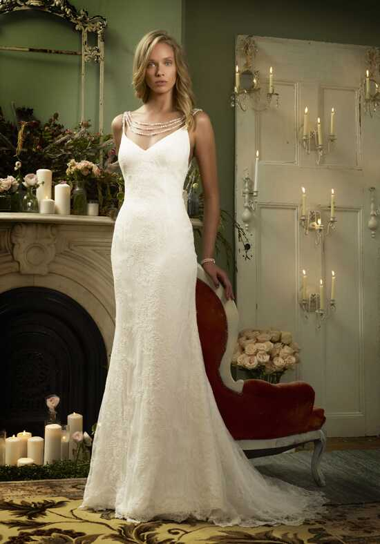 Robert Bullock Bride Vika Mermaid Wedding Dress