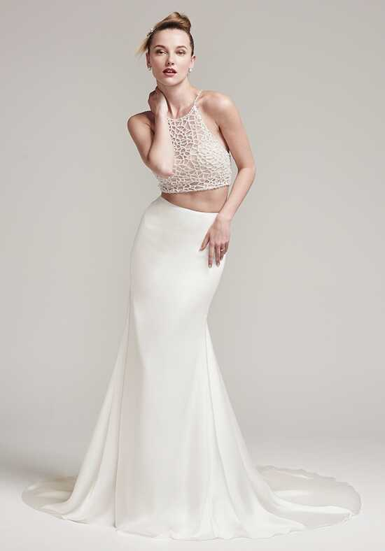 Sottero and Midgley Jude bodice/Alliett skirt Wedding Dress photo