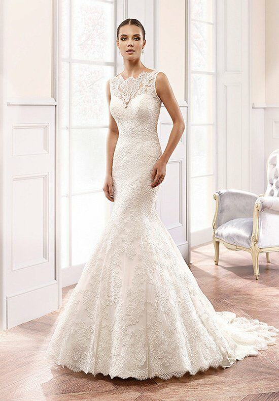 Eddy K MD146 Wedding Dress