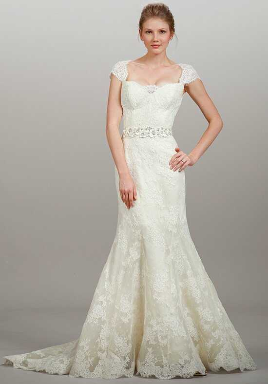 LIANCARLO 5849 Mermaid Wedding Dress