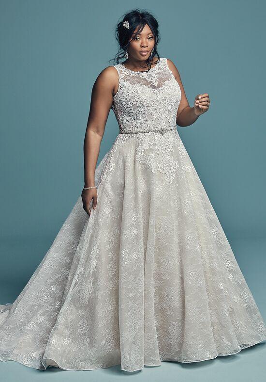 Maggie Sottero Annabella Wedding Dress - The Knot