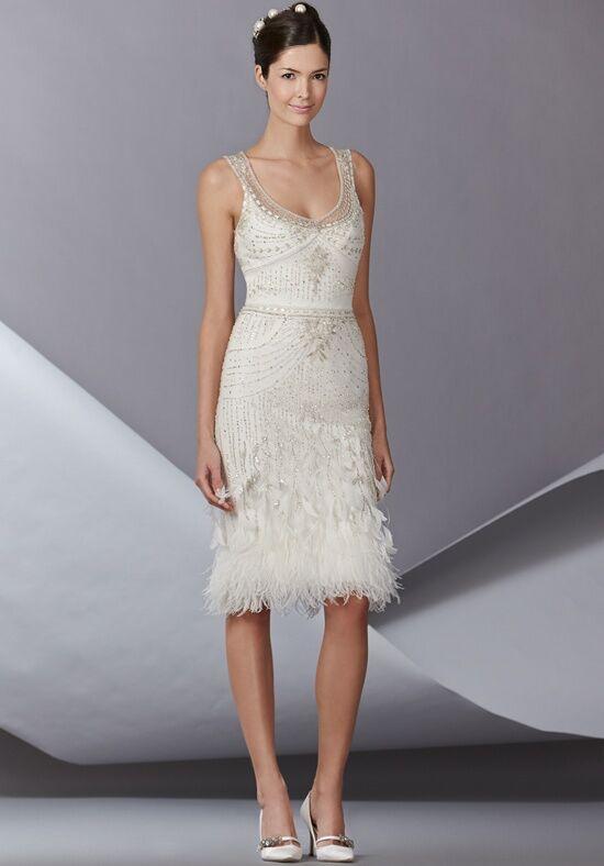 Carolina Herrera Bette Wedding Dress The Knot