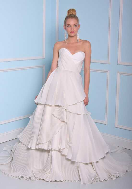 Christian Siriano for Kleinfeld BSS17-17017 A-Line Wedding Dress