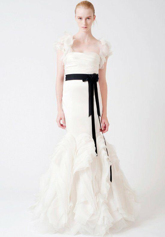 The Nordstrom Wedding Suite Vera Wang - Ethel Wedding Dress - The Knot