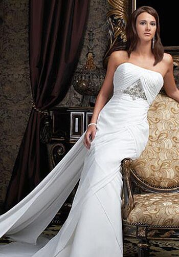 Impression Bridal 2992 A-Line Wedding Dress