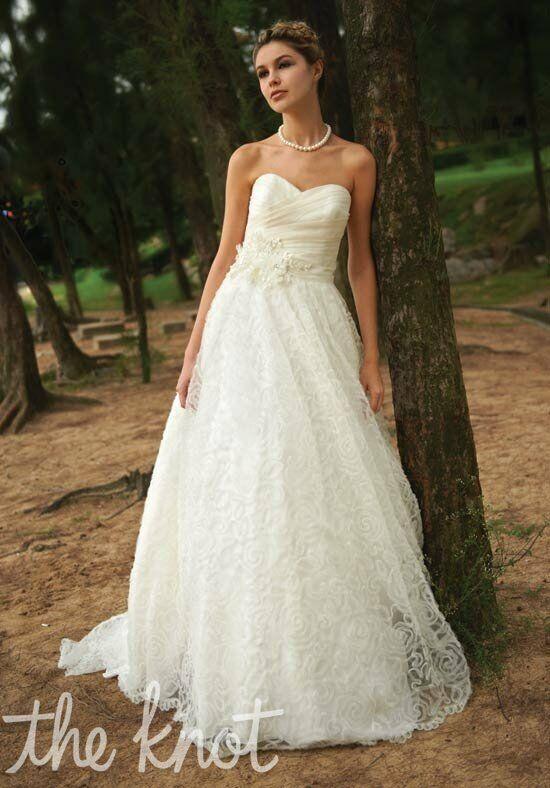 Augusta Jones Janice Wedding Dress - The Knot