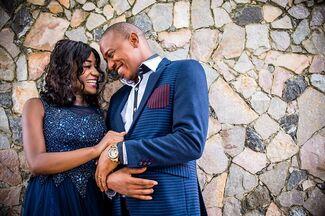 Modupe Oshinaike and Olamide Hassan's Wedding Website