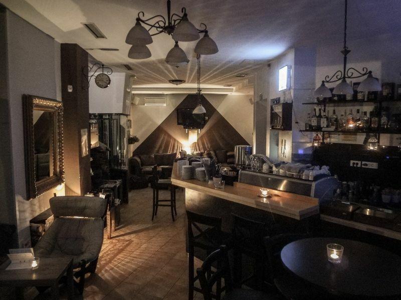 Livingroom Lounge Gregorieva Ulica 15 1000 Ljubljana Slovenija