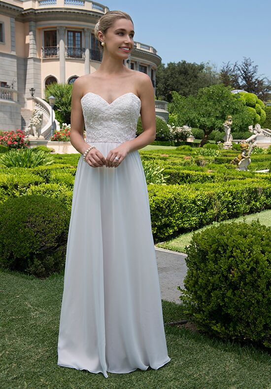 Venus Informal VN6914 A-Line Wedding Dress