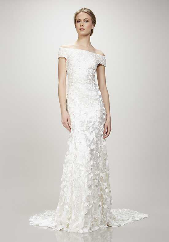 THEIA Marina Mermaid Wedding Dress