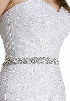 Impression Bridal 10063 Sheath Wedding Dress