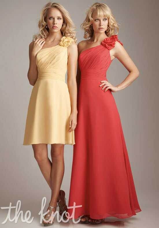 Allure Bridesmaids 1228 Bridesmaid Dress