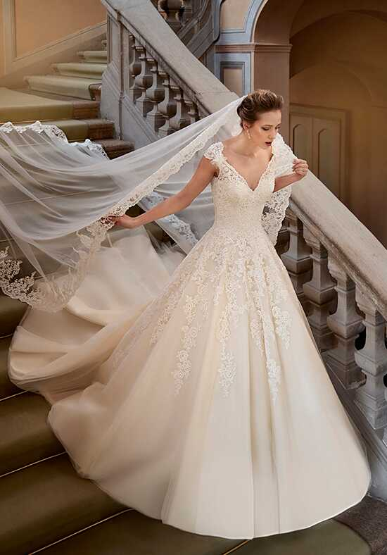 Eddy K EK1113 Ball Gown Wedding Dress