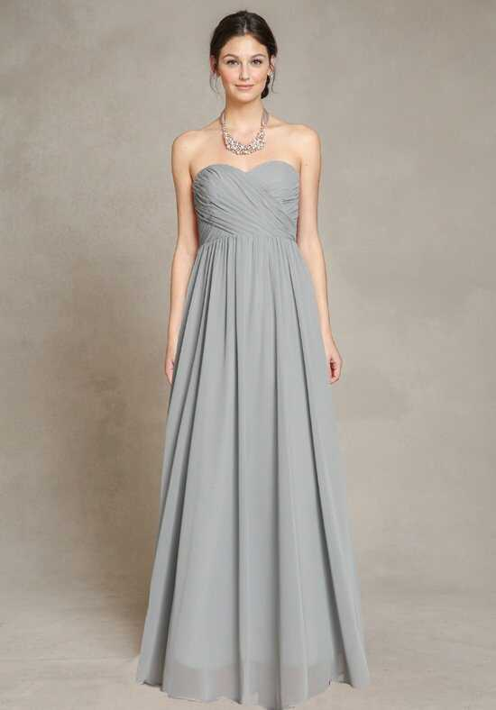 Jenny Yoo Collection (Maids) Leah 1584 Sweetheart Bridesmaid Dress