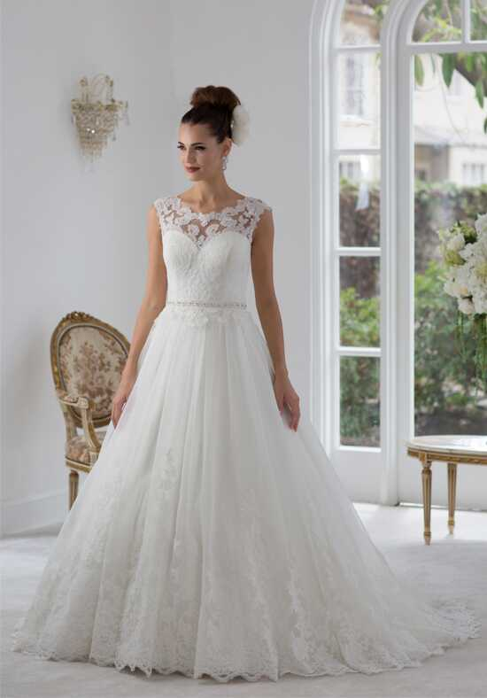 Angel & Tradition AT4626 Ball Gown Wedding Dress