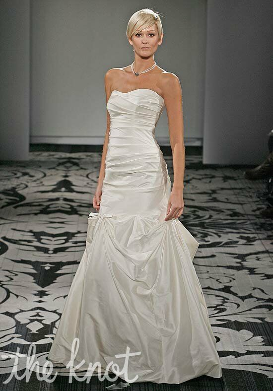 Jenny Lee 1005 Mermaid Wedding Dress