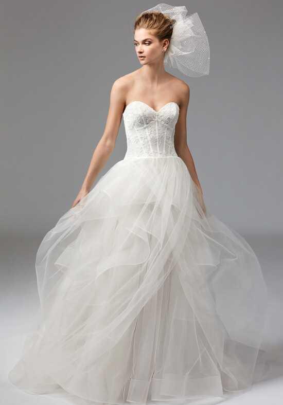 Wedding dresses watters brides junglespirit Gallery
