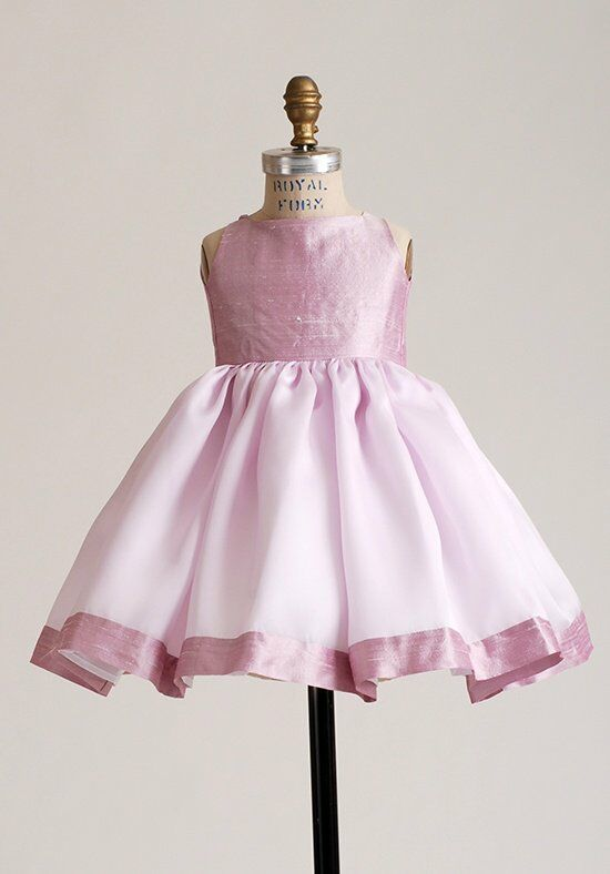 Elizabeth St. John Children Jacque Flower Girl Dress