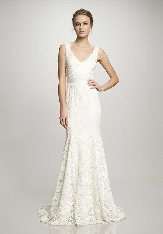 THEIA Gabriella Sheath Wedding Dress
