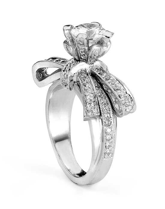 TRUE KNOTS Engagement Rings