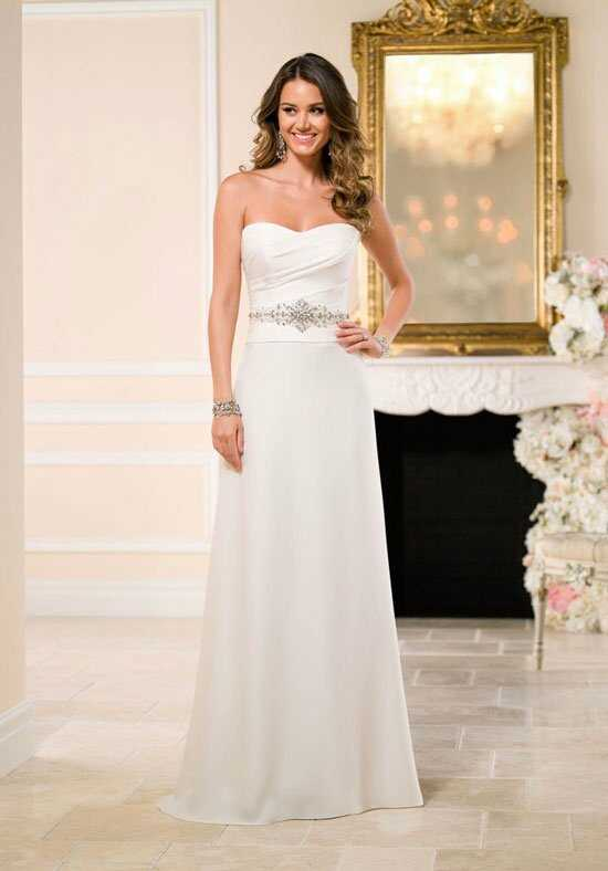 Stella York 6044 Wedding Dress photo