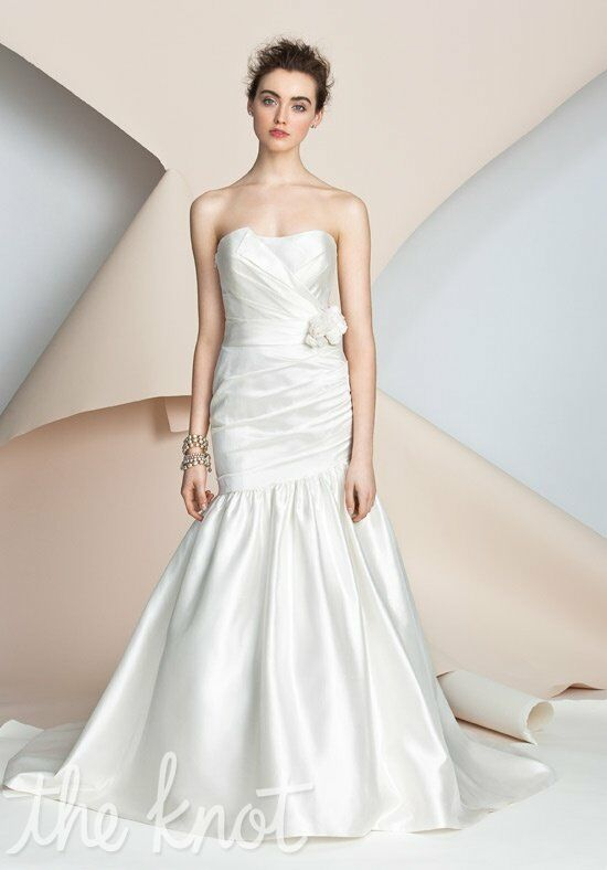 Alyne by Rita Vinieris Kelly Mermaid Wedding Dress