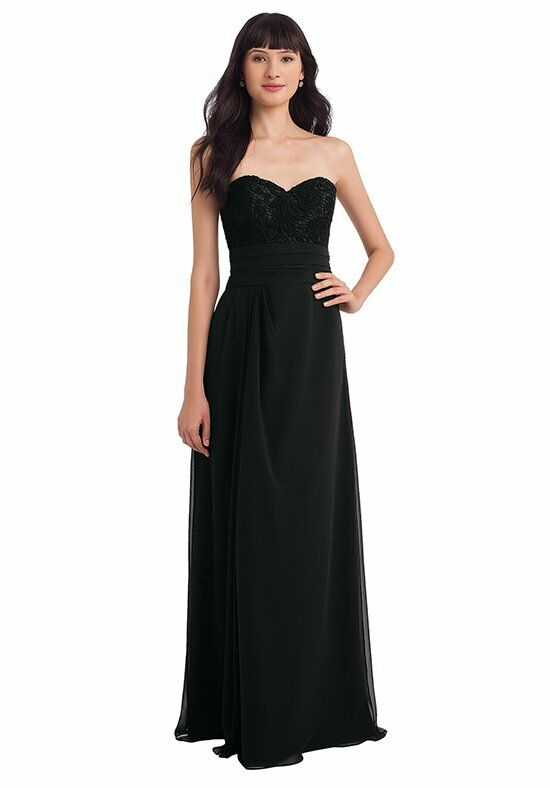 Bill Levkoff 1145 Sweetheart Bridesmaid Dress
