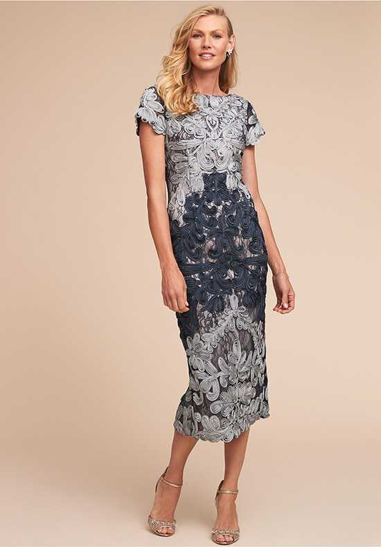 BHLDN (Mother of the Bride) Santiago Dress Black Mother Of The Bride Dress